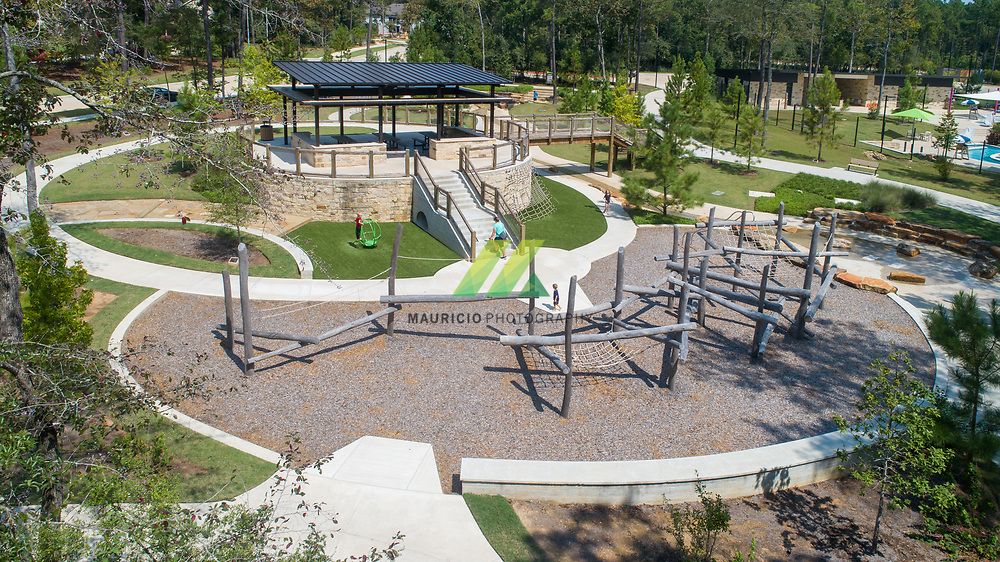 The Woodlands Hills – a 2,000 acre forested master planned community that draws from the rich and natural heritage of The Woodlands.