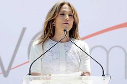 60213947  <br /> Jennifer Lopez attends Viva Movil By Jennifer Lopez Flagship Store Opening at Viva Movil <br /> New York City, USA<br /> Friday, July 26, 2013<br /> Picture by imago / i-Images<br /> UK ONLY