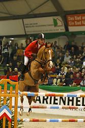 , Neumünster - VR Classics 15 - 19.02.2006, Farina 581 - Tebbel, Rene