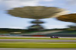 September 30, 2017 - Sepang, Malaysia - Motorsports: FIA Formula One World Championship 2017, Grand Prix of Malaysia, ..#55 Carlos Sainz Junior (ESP, Scuderia Toro Rosso) (Credit Image: © Hoch Zwei via ZUMA Wire)