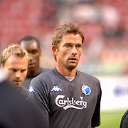 NLD/Amsterdam/20060823 - Ajax - FC Kopenhagen, Andre Bergdolmo