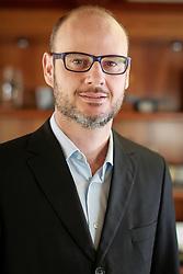 O Diretor-geral de Televisão do Grupo RBS, Antonio Tigre.  FOTO: Jefferson Bernardes / Preview.com