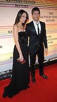 Rob Thomas attends the 31st annual Kennedy Center Honors, at the John F Kennedy Center for the Performing Arts in Washington, DC on December 07, 2008