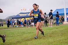 Women's Cross Country - Maryville Open