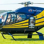 NLD/Biddinghuizen/20150822 - Helicopter helicenter lelystad