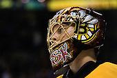 New York Rangers vs. Boston Bruins 1-31-09