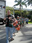 2008 Iron Arrow Spring Tappings