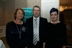 Audrey McNevin - NTMA<br /> <br /> Joe McGrath<br /> <br /> Audrey Phelan - Royal Irish Academy of Music