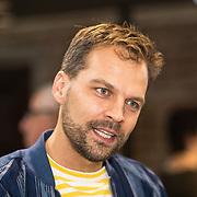 NLD/Zutphen/20191102 - Groot Dictee ter Nederlandse Taal, Daan Nieber