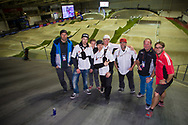 The GSX crew pulls off another successful BMX Supercross World Cup in Manchester, UK