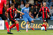 Stockport County FC 2-4 Brackley Town 20.8.16