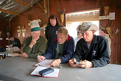 Earthwatch Studying Results