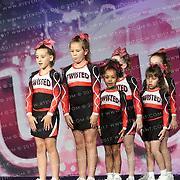4011_Twisted Cheer and Dance - Twisted Cheer and Dance Little Rebels