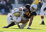 NCAA Football - Purdue at Iowa - November 10, 2012
