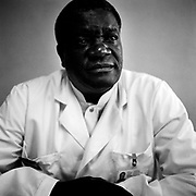 Doctor Denis Mukwege is the most prominent gynecologist in DR Congo on fistula repair surgeries. He also serves as a director of Panzi Hospital in Bukavu, South Kivu, in which he started the operations on victims of sexual violence since 1999. He said doctors at Panzi Hospital operates about 350 sexual violence cases a year, and the success rate is 90%.
