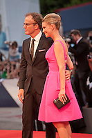 Director Thomas McCarthy at the gala screening for the film Spotlight at the 72nd Venice Film Festival, Thursday September 3rd 2015, Venice Lido, Italy.