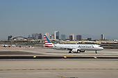 News-Phoenix Sky Harbor International Airport Views-Aug 16, 2019