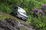 Land Rover Experience Luton