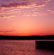 Shelburn Sunset