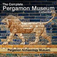 Pergamon Museum Berlin Antiquities - Pictures images  Photos