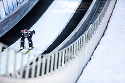 Robert Kranjec (SLO) during the 1st Round of the Ski Flying Hill Individual Competition at Day 2 of FIS Ski Jumping World Cup Final 2019, on March 22, 2019 in Planica, Slovenia.  Photo by Matic Ritonja / Sportida