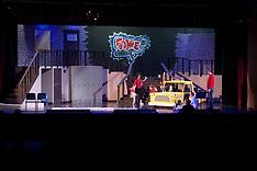 Sunday February 28, 2010 Rehearsal