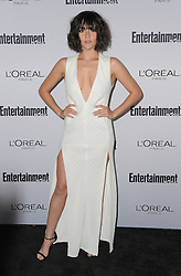 Isabelle Fuhrman bei der 2016 Entertainment Weekly Pre Emmy Party in Los Angeles / 160916<br /> <br /> ***2016 Entertainment Weekly Pre-Emmy Party in Los Angeles, California on September 16, 2016***