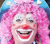 Clown Service 2nd February 2020