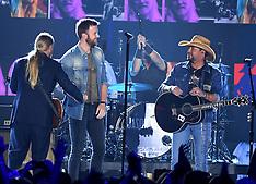 Nashville: 2017 CMT Music Awards - Show 7 June 2017
