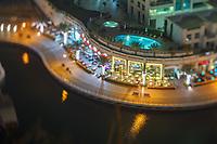 Dubai Marina - view from apartment