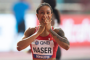 Doha World Athletics Championships 2019 IAAF Athletics 031019