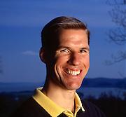 David Beirne, Headhunter and Venture Capitalist.
