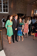 SAMANTHA CAMERON; PADDY BYNG; ALEXANDRA SHULMAN,  Vogue Fashion night out.- Alexandra Shulman and Paddy Byng are host a party  to celebrate the launch for FashionÕs Night Out At Asprey. Bond St and afterwards in the street. London. 8 September 2011. <br />  <br />  , -DO NOT ARCHIVE-© Copyright Photograph by Dafydd Jones. 248 Clapham Rd. London SW9 0PZ. Tel 0207 820 0771. www.dafjones.com.<br /> SAMANTHA CAMERON; PADDY BYNG; ALEXANDRA SHULMAN,  Vogue Fashion night out.- Alexandra Shulman and Paddy Byng are host a party  to celebrate the launch for Fashion's Night Out At Asprey. Bond St and afterwards in the street. London. 8 September 2011. <br />  <br />  , -DO NOT ARCHIVE-© Copyright Photograph by Dafydd Jones. 248 Clapham Rd. London SW9 0PZ. Tel 0207 820 0771. www.dafjones.com.