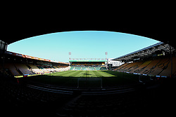 A general view of the stadium - Mandatory by-line: Arron Gent/JMP - 23/02/2019 - FOOTBALL - Carrow Road - Norwich, England - Norwich City v Bristol City - Sky Bet Championship