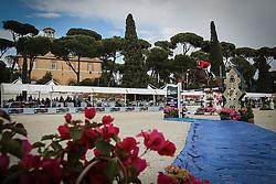 Bruynseels Niels, (BEL), Echo van T Spieveld<br /> Piazza Di Siena - CSIO Roma 2015<br /> © Hippo Foto - Stefano Secchi
