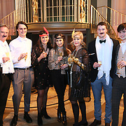 31/12/2018 Gate Theatre The Great Gatsby