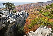 USA: Southeast: Kentucky, North Carolina, Tennessee, Virginia, West Virginia