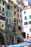 Porto Venere, La Spezia, Liguria, Italy
