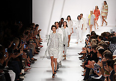Lacoste show-New York Fashion Week S/S 2013