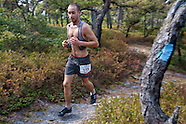Shawangunk Ridge Trail races
