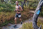 2014 Shawangunk Ridge Trail Run/Hike 32-mile race