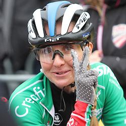 26-12-2019: Wielrennen: Wereldbeker veldrijden: Zolder: Eva Lechner