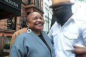 Kamoinge Celebrates the The Black Woman: Power & Grace