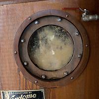 Four Roses Bourbon Distillery Beer Still