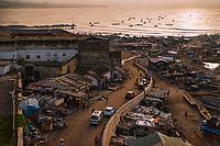 Jamestown District, Accra