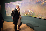JONATHAN FRY; DR. CHRISTINA MAKRIS, Painting the Modern Garden: Monet to Matisse Royal Academy of Art. Piccadilly, London. 26 January 2016