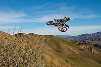 Wyverns Ranch 2015 Jarryd McNeil Killy Rusk