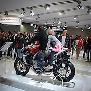 Motosalone Eicma edizione 2012..International Motorcycle Exhibition 2012
