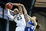 2014.03.23 NCAA: Michigan State vs Hampton