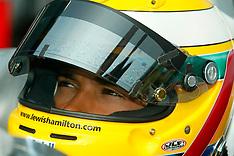 2005 Formula 3 Euroseries rd 1 Hockenheim